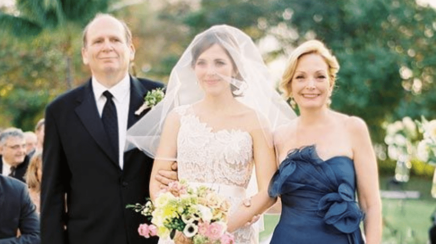 Wedding Etiquette For Groom S Parents