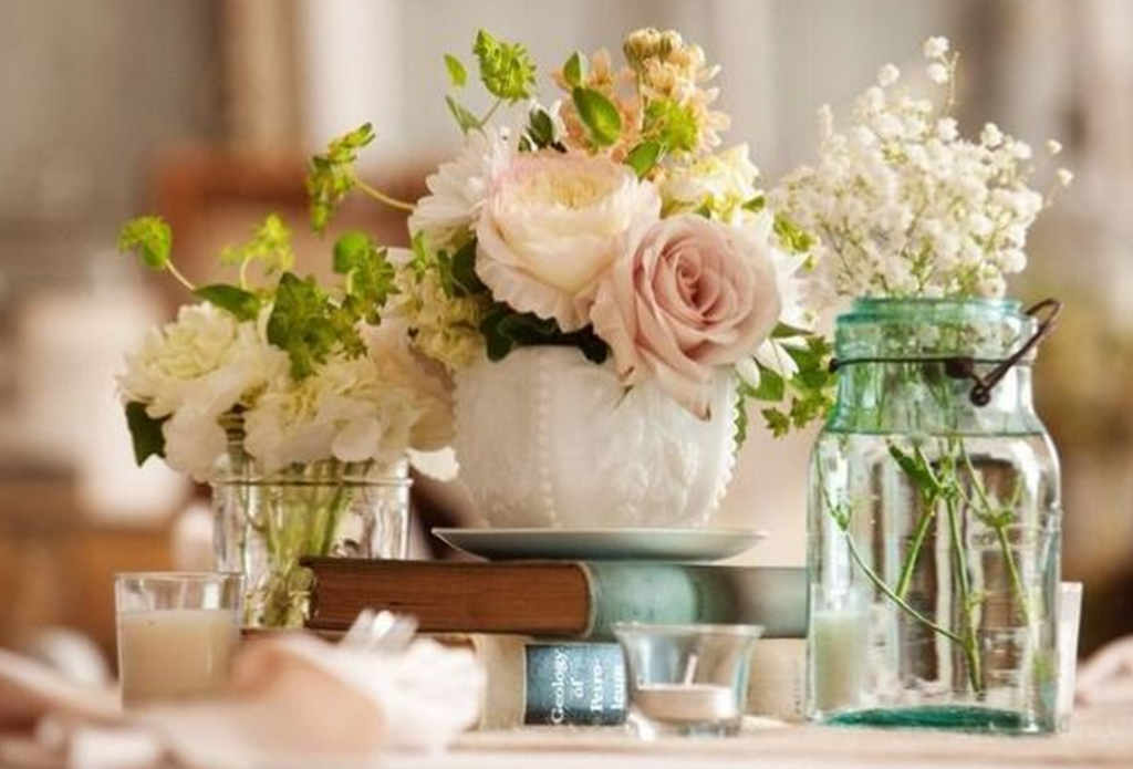 Do Both Sides of the Family Host Bridal Showers