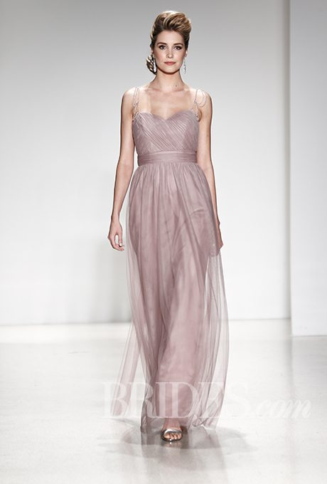 Versatile Bridesmaids Gowns