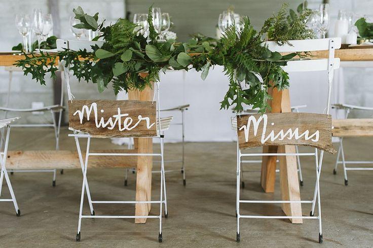 Open House Wedding Reception Ideas