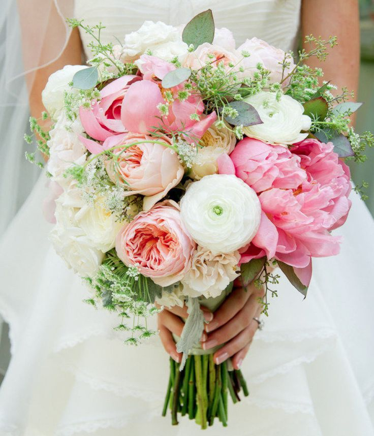 2015 wedding flowers