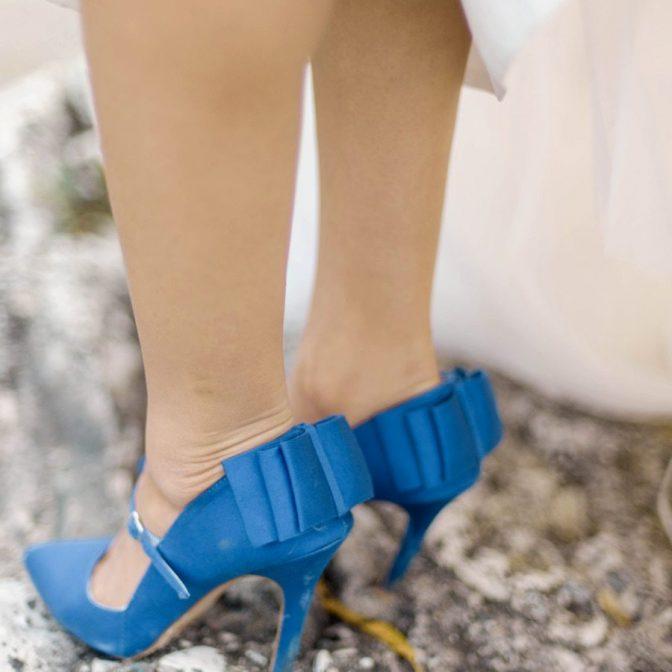 Wedding Day Color Ideas