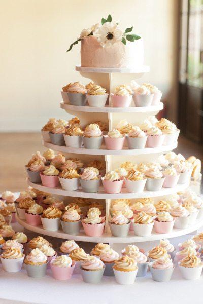 Wedding Day Desserts