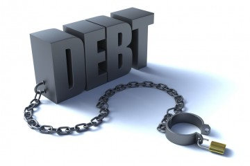 photo credit: 3D Shackled Debt via photopin (license)