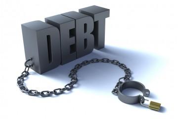 photo credit: 3D Shackled Debt via photopin (license)