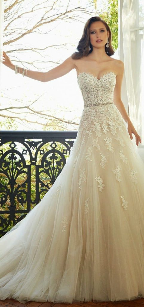 wedding dresses for 2015