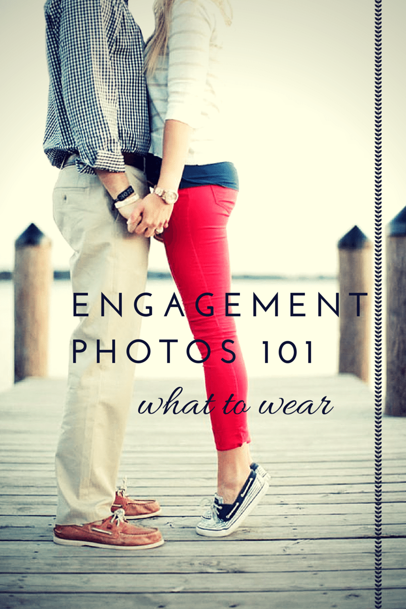 ENGAGEMENT photos 101