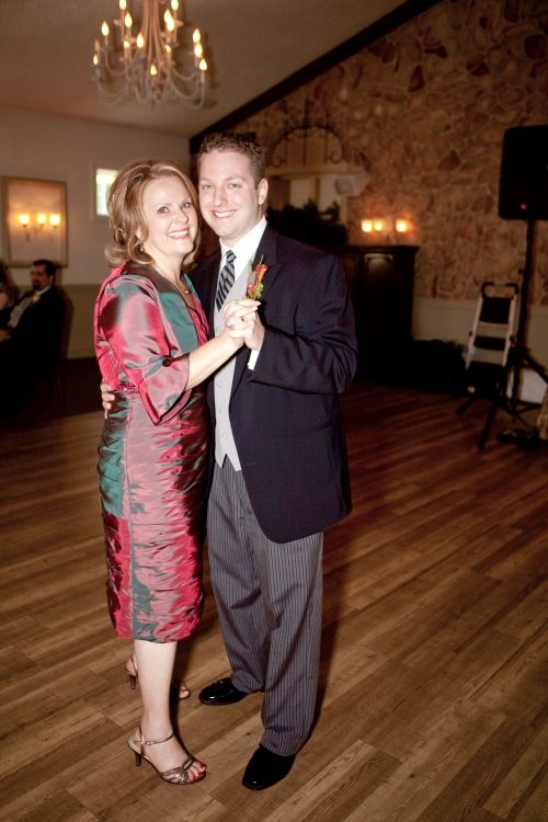 Mother Son Dance Suggestions