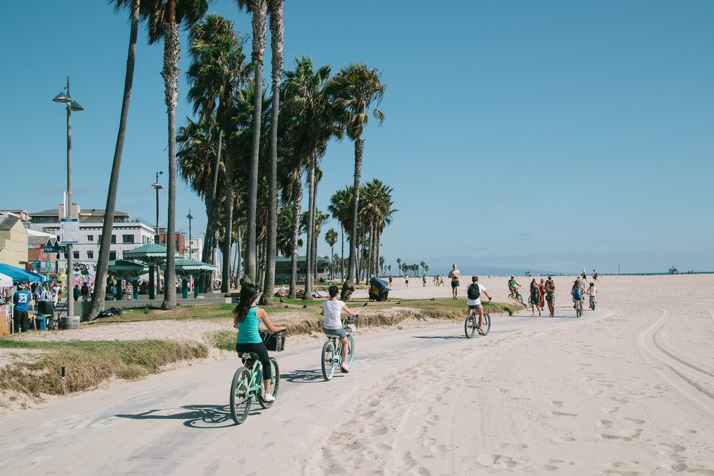 photo credit: Venice Beach Thrillin' via photopin (license)