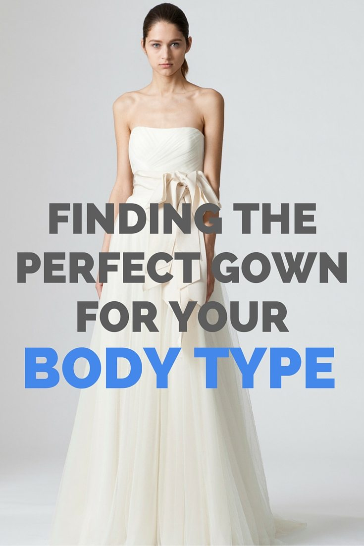 How-To Guide- Finding the Perfect Gown for Your Body Type
