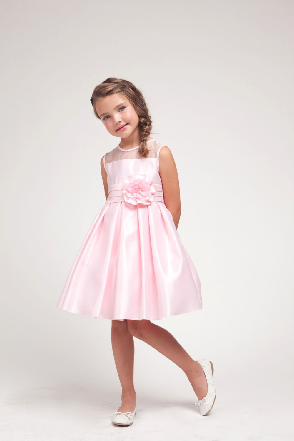 Find great deals on eBay for pictures girls dresses. Shop with confidence.