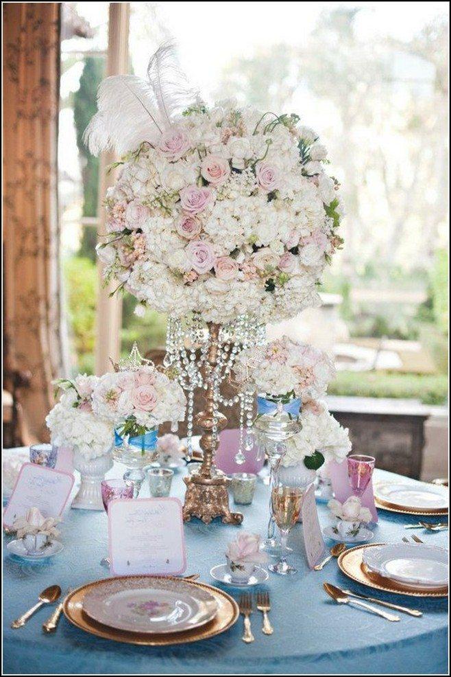 Fairy-Tale Trends: Gorgeous Reception Decor Ideas Part 2 ...