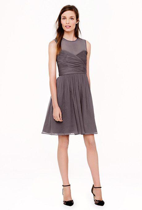grey-bridesmaid-dresses-jcrew-clara