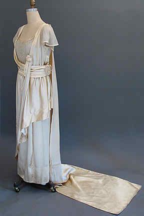 1918 wedding dress2