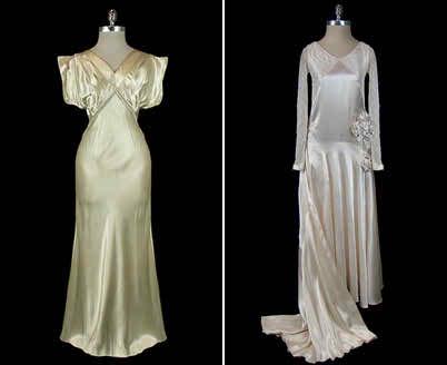 1920 flapper wedding dresses 3 2