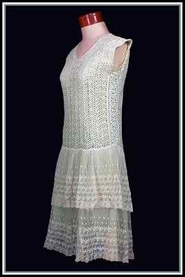 1920 flapper wedding dresses 3
