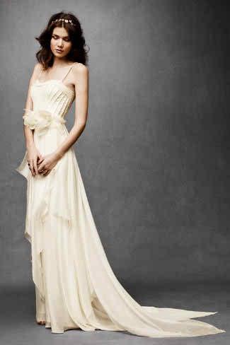 2011 wedding gown