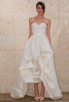 2012 wedding dress