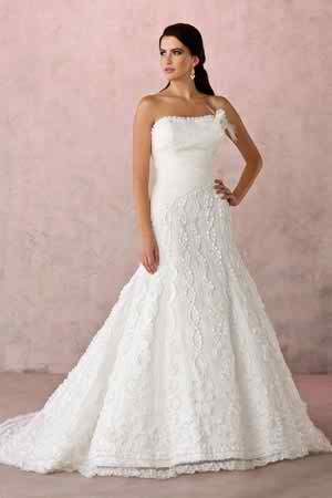 Alexia wedding dresses 2