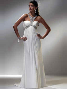 Alexia wedding dresses