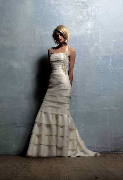 Alexis Mariage Paris wedding dresses 2