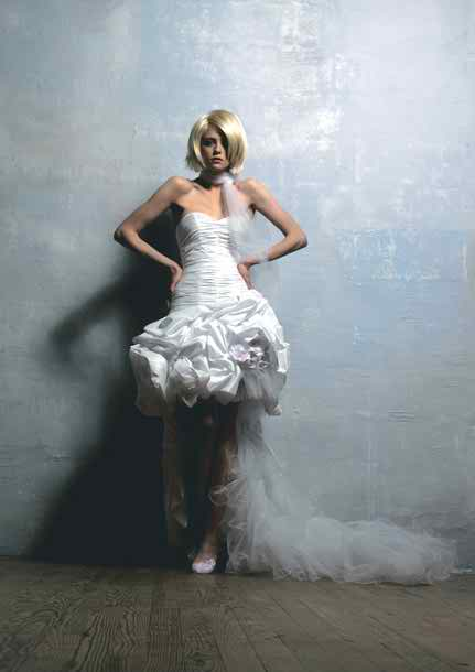 Alexis Mariage Paris wedding dresses 3