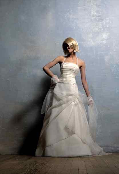 Alexis Mariage Paris wedding dresses