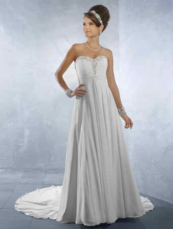 Alfred Angelo wedding dresses 2
