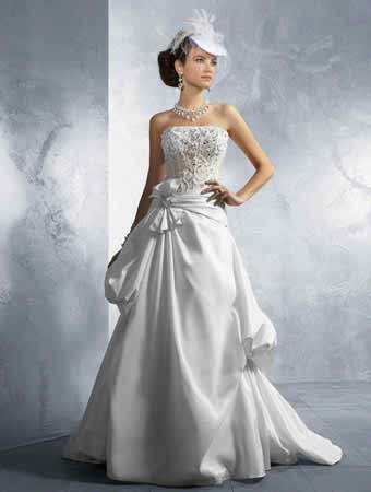 Alfred Angelo wedding dresses 3