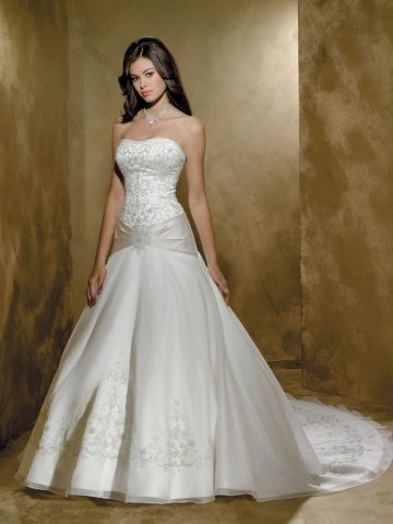 Allure princess wedding dresses 2