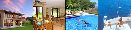 Bahia Pez Vela - honeymoon spot