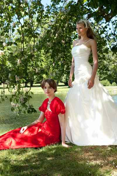 Ball gown wedding dresses 2