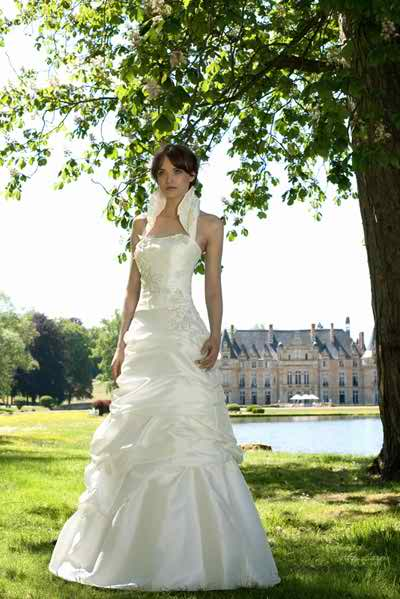 Ball gown wedding dresses 4