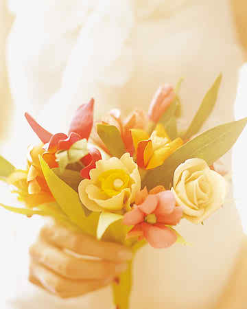 Beautiful wedding accessories for your wedding venue