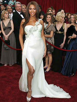 Beyonce wedding gown2