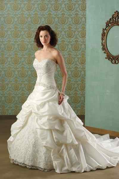 Bonny wedding dresses 2