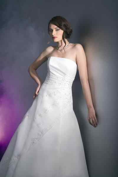 Bride's dress special offer