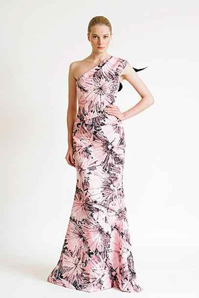 Carolina Herrera Evening Gowns Topweddingsitescom