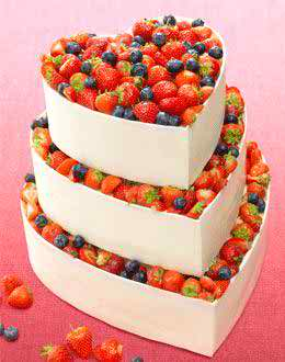 chocolate wedding cake flavors chocolate the most popular wedding cake flavor 12759