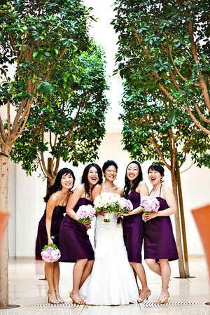 Day or Night Wedding Ceremony