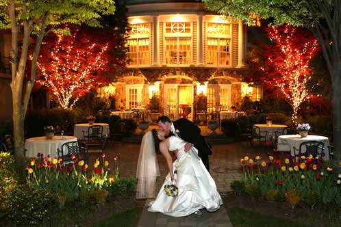 Day or Night Wedding Ceremony |