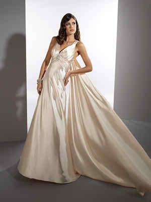 Dere Kiang wedding dresses
