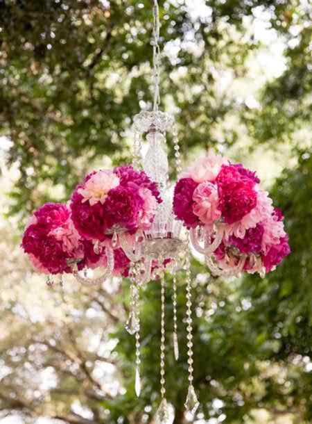 Different Flower Arrangements For The Reception 4 2