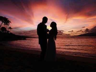 Do not skip your wedding honeymoon