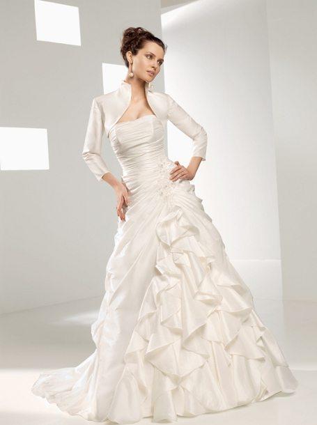 Elianna Moore wedding dresses