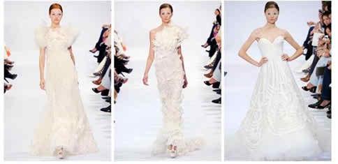 Elie Saab haute couture wedding dresses 3