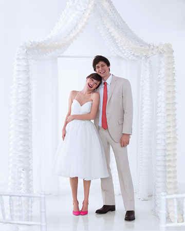 Find the ideal wedding altar