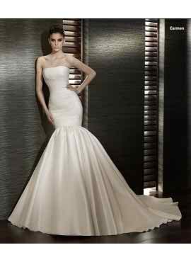 Finding my one and only wedding dress