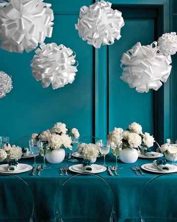 Flowers for my wedding decor