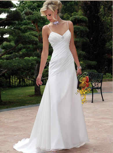 Forever yours wedding dresses 2